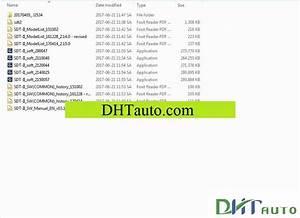 Suzuki Sdt-ii Diagnostic Full  01 10 2015