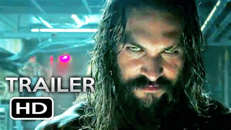 aquaman official final trailer  jason momoa dc