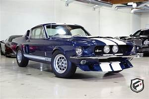 1967 Shelby GT500   Fusion Luxury Motors