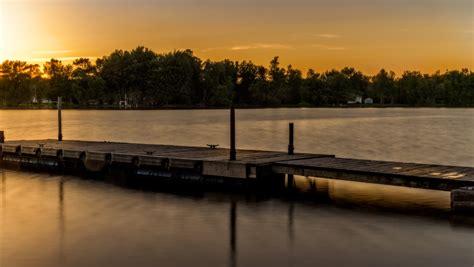 Boat Launch Carleton Place by Beckwith On Kanada Sonnenaufgang Sonnenuntergang Zeiten