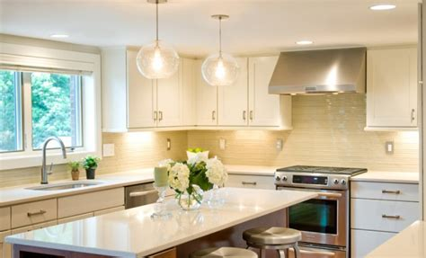 kitchen ambient lighting what of lighting is best for a kitchen 2171