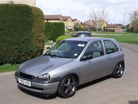 Opel Corsa Specs by 1999 Opel Corsa B Pictures Information And Specs Auto