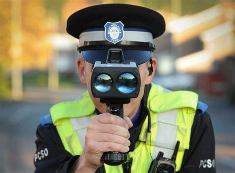 Police buy new speed gun for region's roads | Express & Star