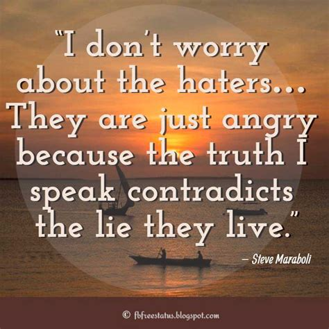 hater quotes  sayings hater picture images quotes
