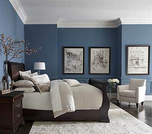 Ideas about blue bedroom decor on