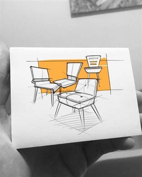 Accessori Ladari by Sketch Chair Productdesign Sketching Design Produit
