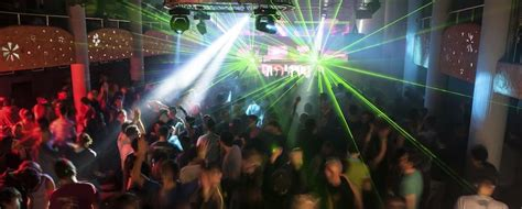 rave parties   abuse  club drugs promises
