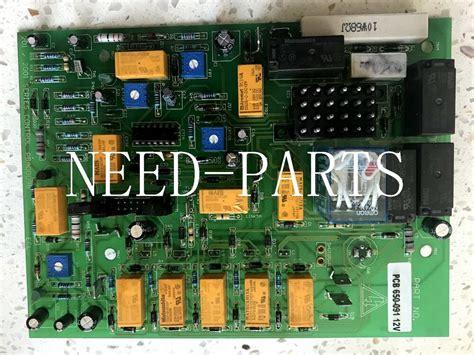Vilson Parts Pcb Printed Circuit Board Ebay