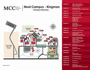 Neal Campus – Kingman – Mohave Community College