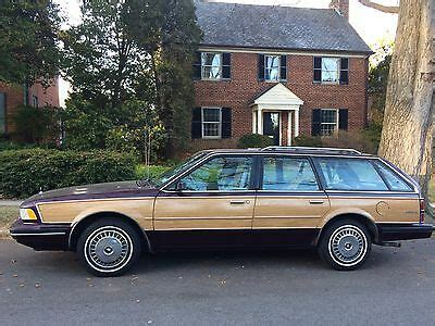 Buick Century Station Wagon by Classic 1995 Buick Century Station Wagon Used Buick