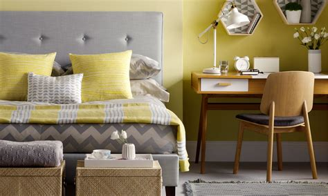 grey and yellow room decor bedroom colour schemes colourful bedrooms bedroom colours