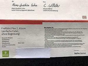 Bahn Online Ticket Rechnung : db deutsche bahn mitfahrerfreifahrt gutschein bis 17 9 eur 19 00 picclick de ~ Themetempest.com Abrechnung