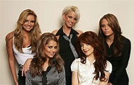Girls Aloud: Nicola Roberts wants group to reunite for ...