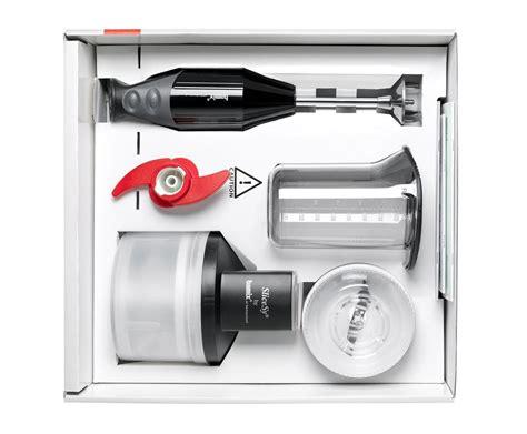 plongeur cuisine batteur mixeur plongeur bamix 200 w mini hachoir noir