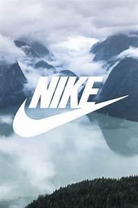 nike logo on Tumblr