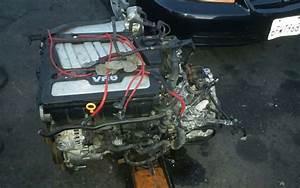 Motor 2 8 Vr6 Volkswagen Jetta A4