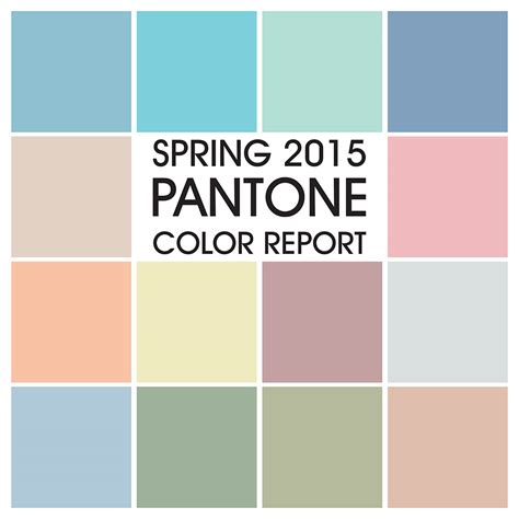 pantone colours for spring 2015 haute couture for your
