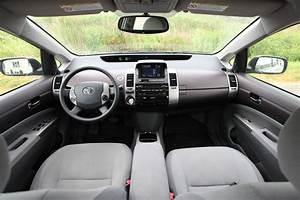 Toyota Prius Ii  Common Problems  Fuel Economy  Driving