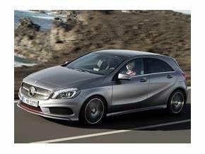 Mercedes Classe A 160 Cdi : mercedes benz a class 176 a 160 cdi 90 5p novo auto sapo novos ~ Farleysfitness.com Idées de Décoration