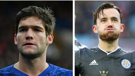 Marcos Alonso has his say on Ben Chilwell to Chelsea rumour