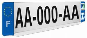 Acheter Plaque Immatriculation : plaques d 39 immatriculation auto speedimmat ~ Gottalentnigeria.com Avis de Voitures