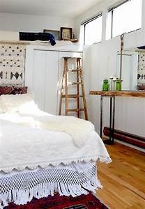 5, Tiny, Bedroom, Tips, Easy