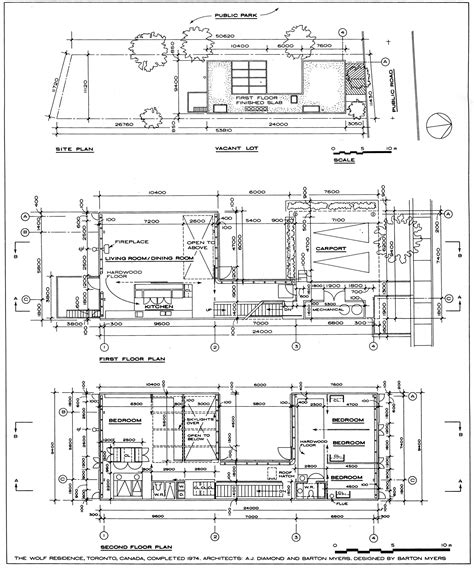 architect plan site plan autocad draw architectural site plan drawings