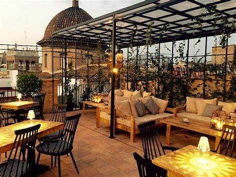 best restaurant in valencia spain the best rooftop bars in valencia