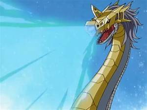 MetalSeadramon - Digimon Image (25680077) - Fanpop