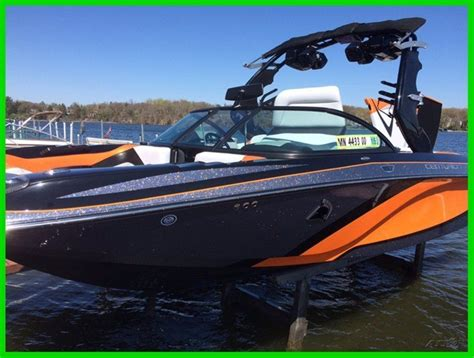 Centurion Boat Dealers Minnesota by Centurion Enzo Fs33 2015 For Sale For 103 199 Boats