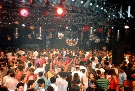 Garage Club Nyc by Caviano On Tk Disco And The Birth Of Club Dj S