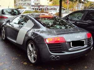 Concessionnaire Audi Allemagne : vente audi r8 allemagne ~ Gottalentnigeria.com Avis de Voitures