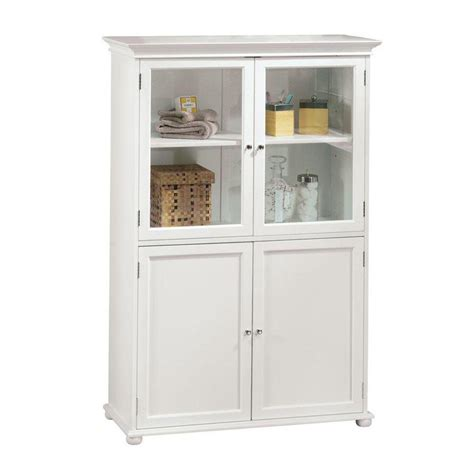 home depot white storage cabinets home decorators collection hton harbor 36 in w x 14 in