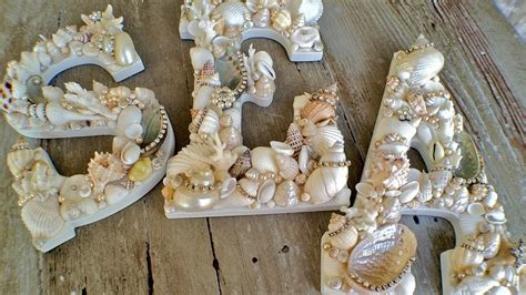 best diy seashell decor ideas seashell d 233 cor 2017