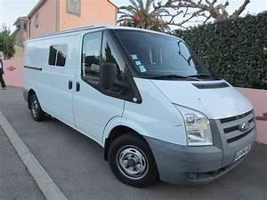 Camping Car Ford Transit Occasion : ford transit occasion de 2009 ford camping car en vente leucate aude 11 ~ Medecine-chirurgie-esthetiques.com Avis de Voitures