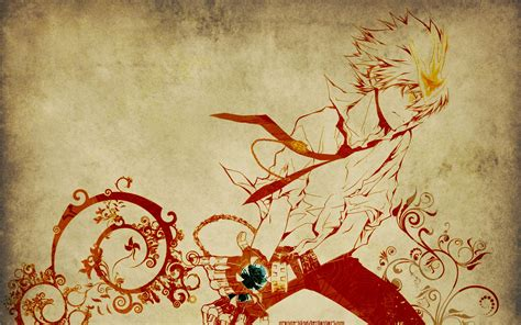 Reborn Anime Wallpaper - tsuna hd wallpaper background image 1920x1200 id