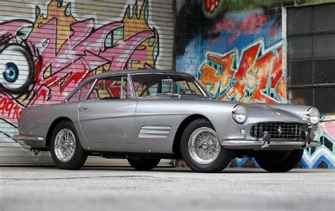 Cars Posters 250gt by 1958 250 Gt Coupe Speciale Gooding Company