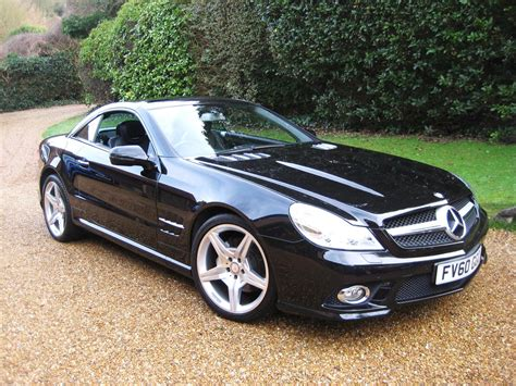 mercedes 350 sl used 2010 mercedes sl sl 350 for sale in east sussex pistonheads