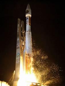 Photo  Atlas V Launch