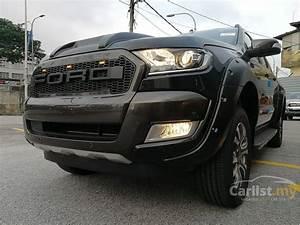 Ford Ranger Black Edition Kaufen : ford ranger 2018 wildtrak high rider 2 2 in selangor ~ Jslefanu.com Haus und Dekorationen