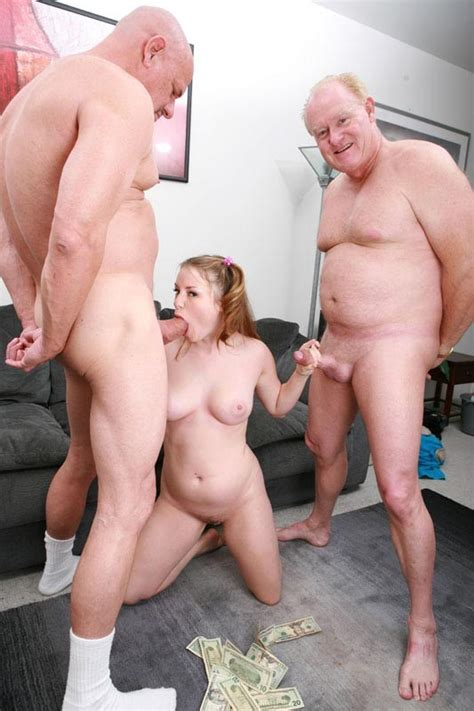 Outdoor Teen Threesome Hd