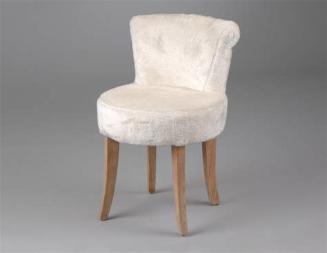 chaise fourrure ambiance fourrure pour une déco cosy galerie photos d