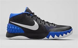 Nike Basketball Takes the Kyrie 1 Back to College | Sole ...