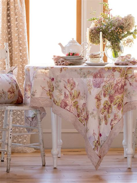 pink kitchen tablecloth linen tablecloth kitchen table linens