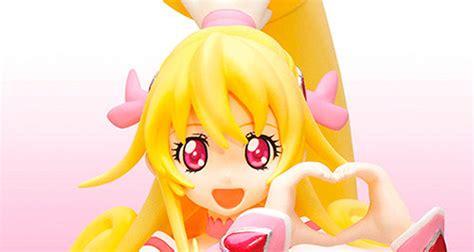 Anime Dengan Musim Terbaru Dan Yang Pastinya Di Penuhi Adengan Ecchi Telah Berhamburan Wajar Sih Namanya Juga Jepang Tidak Ada S H Figuarts Cure Dari Bandai Rilis Mei 2014