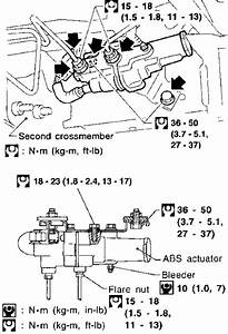 Repair guides anti lock brake system hydraulic for 2001 nissan frontier abs brake hydraulic circuit diagram