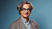 Wim Wenders: 'With film you have a story. Photography is ...