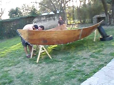 Drift Boat Plans Stitch And Glue by Cosiendo El Bote Stitch And Glue Drift Boat