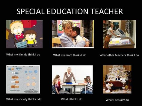 Educational Memes - funny special ed memes google search teacher sayings pinterest memes special education