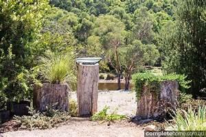 A seamless garden design with a quintessential Australian